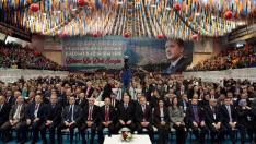 CUMHURBAŞKANI ERDOĞAN ORDU'DA HALKA SESLENDİ