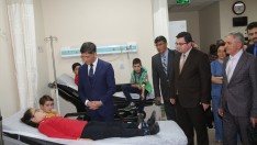 Ordu Altınordu'da 13 Öğrenci Zehirlendi