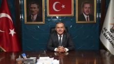 Başkan Tomakin, Şu CHP'ye Fındığa Sahip Çıkana Bakın Hele