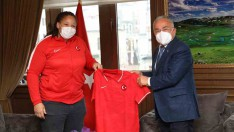 Başkan Güler, Ordu Sporun Adresi Olacak