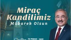 Başkan Güler, İmanımızı, güçlendirmek için büyük bir fırsattır.
