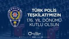 Başkan Güler, Huzur ve Güvenin Adı Türk Polisi