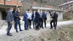 Genel Sekreter Alp, Kabataş İçin Ekiplerimizi Seferber Edeceğiz