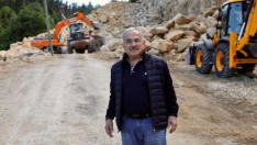 Başkan Güler, Asarkaya Kent Ormanı'nı Hak Ettiği Değere Kavuşturuyoruz