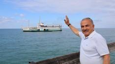 Başkan Güler, Denizin doyumsuz seyrine hazır olun!