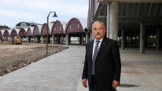 Ordu Büyükşehirden Fatsa'ya 9 Milyonluk Dev Yatırım