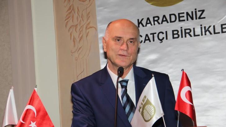 Edip Sevinç'in Mayıs 2021 Fındık İhracatı Değerlendirmesi