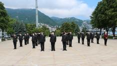 Ordu'da Jandarma teşkilatının 182. Kuruluş yılı Kutlandı