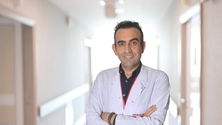 Op. Dr. Aksoy, Teknolojinin Gelişmesi Obeziteyi Artırdı
