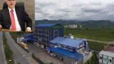 Şenocak, Fındık üretiminde sorun Ordu ve Giresun'dadır