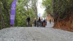 Ordu Büyükşehir Yoroz'u Doğaya Uyumlu Yeniledi