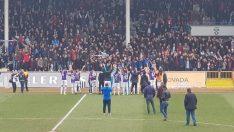 Yeni Orduspor Erokspor'u 2-1 yendi.