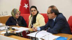 Vali Yavuz, Milletin Kapısı Projesini Uyguluyor