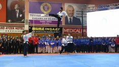 Ordu Büyükşehir Belediyesi Spor Kulübü Kuruldu