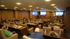 Başkan Tekintaş, Turizm ve Eğlence Sokağı Projesinde Çalışmalar Sürüyor