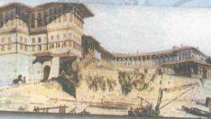 Ünye Süleymanpaşa Sarayı Yeniden Doğuyor