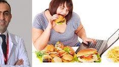 Çağımızın Sorunu: Obezite!