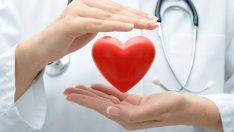 Kalp Hastalarında Beslenme hayati önem taşıyor