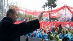 Cumhurbaşkanı Recep Tayyip Erdoğan Ordu'ya Geliyor