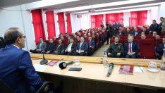 Vali Yavuz, Vatandaş Memnuniyetini Esas Alan Bir Yaklaşımla Yolumuza Devam Edeceğiz