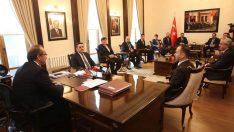 Ordu'da 2. Mena Ülkeleri Doğu Karadeniz Turizm ve Yatırım Zirvesi  Düzenlenecek