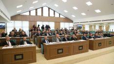 Ordu Büyükşehir Meclisi, Şubat Ayı Meclis Toplantısı Yapıldı