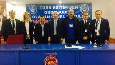 Ordu Türk Eğitim-Sen'den Nöbetler ile ilgili 4 ayrı Eylem Kararı