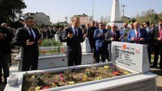 Ordu'da Çanakkale Zaferi'nin 103. Yıldönümü Törenlerle Anıldı