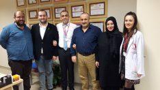 Op. Dr. Aksoy, Hastalarımızın Mutlu Olması Bizleri de Mutlu Ediyor