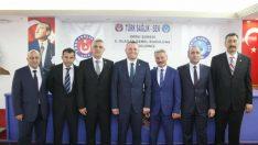 Başkan Zengin, Ebe Arkadaşlarımızın Talepleri Karşılanmalı