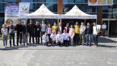 Altınordu Belediyesi  Altınkare Foto maratonu Sona Erdi