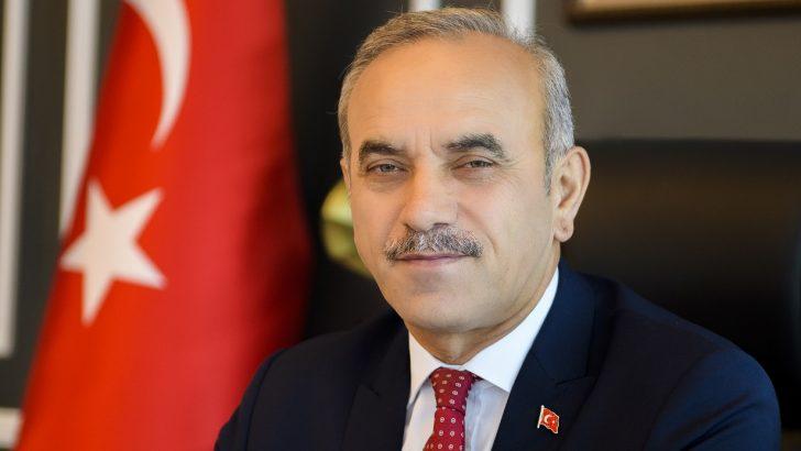 VATANDAŞ'TAN BAŞKAN'A BÜYÜK ÖVGÜ..