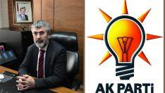 Sait İnan Ordu Ak Parti'den Aday Adaylığını Açıkladı