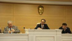 Ordu Ticaret Odası Meclis Başkanlığına Levent Yıldırım Seçildi