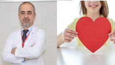 Kalp Hastalığı Genç Yaşlı Demiyor!