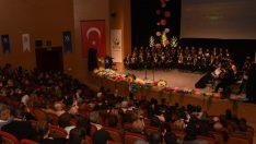 Altınordu Belediyesinden Büyük Ustaya Saygı Konseri