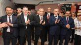 Başkan Tekintaş, Tubitak Bilim Fuarı'nın Açılışına Katıldı