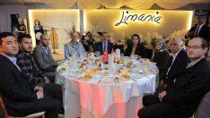Vali Seddar Yavuz, Şehit Aileleri ve Gaziler Onuruna İftar Yemeği Düzenledi.