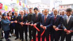 Ordu PTT Başmüdürlü Akyazı Şubesi Törenle Açıldı