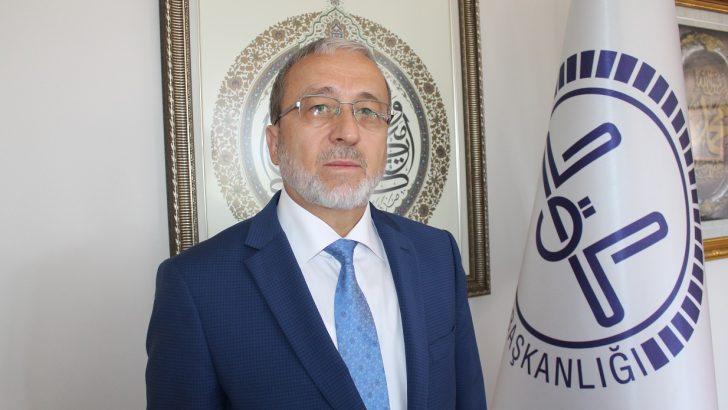 Müftü Öztürk, Bu Yıl Ramazan  Fitresi 19 Lira