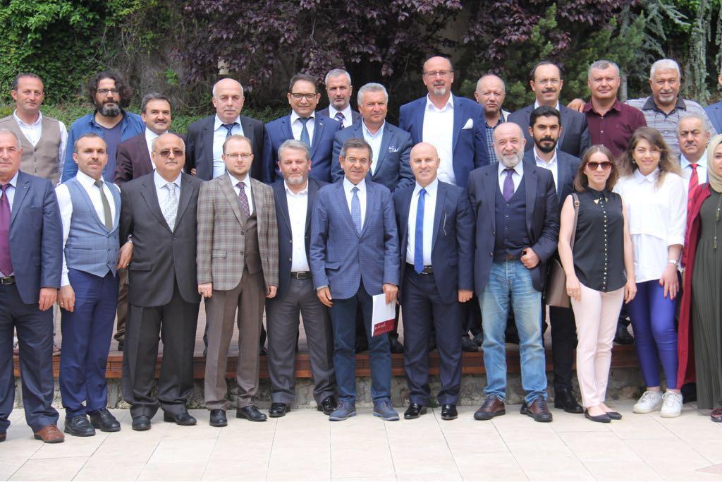 2. Anadolu Medyası Çalıştayı Ankara'da Gerçekleştirildi
