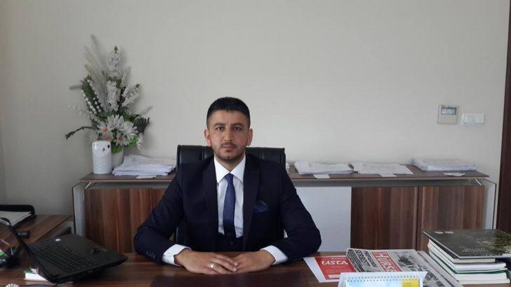 Sefer Kovan, Altınordu Ziraat Odası Genel Sekreterliğe Atandı