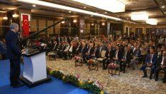 Kültür Turizm ve Medya Kurultayı, Ordu'da Yapıldı
