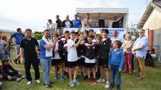 Altınordu Belediyespor Fransa'da Şampiyonluğa Uzandı