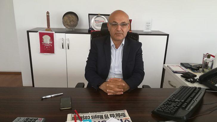 Ordu BİK Müdürü Yürekli'den Ordu Basınına Müjde!