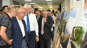 """""""ALTINKARE FOTO MARATONU""""NUN ÖDÜL TÖRENİ GERÇEKLEŞTİ"""