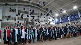 Ordu Üniversitesinde Mezuniyet Töreni Yapıldı