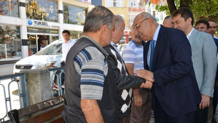Yediyıldız, 24 Haziran Türkiye'nin Dönüm Noktasıdır