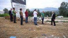 Başkan Tekintaş, Altınordu Belediyesi Millete Hizmet İçin Var