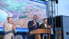 Başkan Yılmaz, Büyükşehir Ordu, Türkiye'de Herkesin Gözbebeği Olmuştur